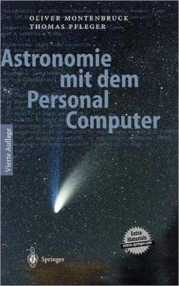 Astronomie mit dem Personal Computer