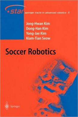 Soccer Robotics