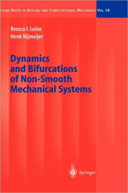 Dynamics and Bifurcations of Non-Smooth Mechanical Systems