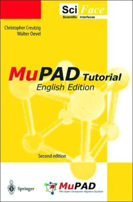 MuPAD Tutorial