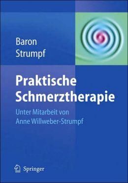 Praktische Schmerztherapie