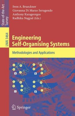 Engineering Self-Organising Systems: Methodologies and Applications