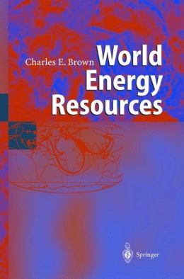 World Energy Resources: International Geohydroscience and Energy Research Institute