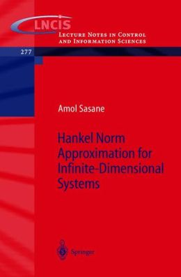 Hankel Norm Approximation for Infinite-Dimensional Systems