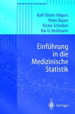 Einf]hrung in Die Medizinische Statistik