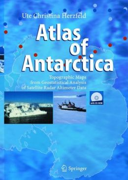 Atlas of Antarctica