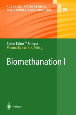 Biomethanation I