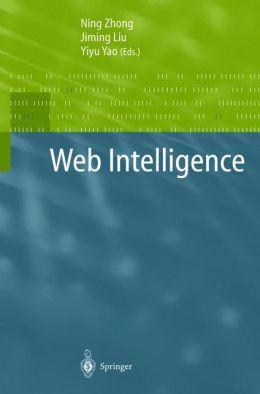 Web Intelligence