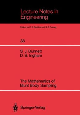 The Mathematics of Blunt Body Sampling