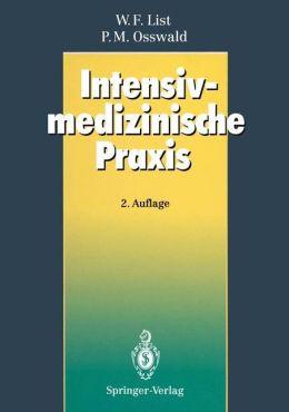 Intensivmedizinische Praxis