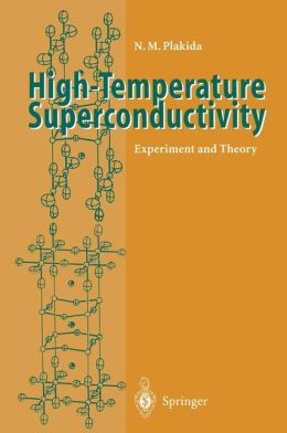 High-Temperature Superconductivity: Experiment and Theory