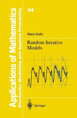 Random Iterative Models