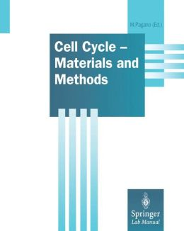 Cell Cycle - Materials and Methods
