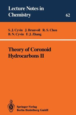 Theory of Coronoid Hydrocarbons II