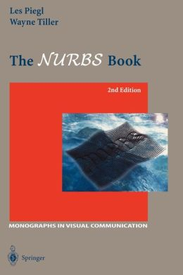 The NURBS Book
