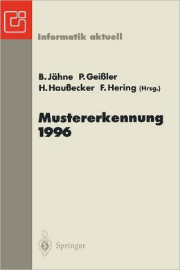 Mustererkennung 1996: 18. DAGM-Symposium Heidelberg, 11.-13. September 1996