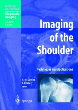 Imaging of the Shoulder