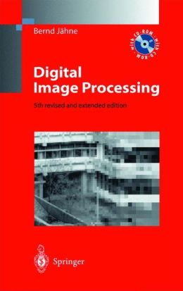 Digital Image Processing: Concepts, Algorithms, and Scientific Applications