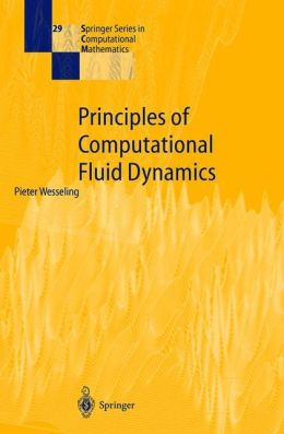 Principles of Computational Fluid Dynamics
