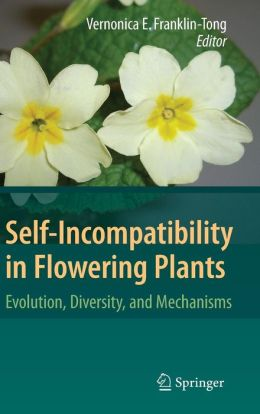 Self-Incompatibility in Flowering Plants: Evolution, Diversity, and Mechanisms