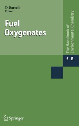 Fuel Oxygenates