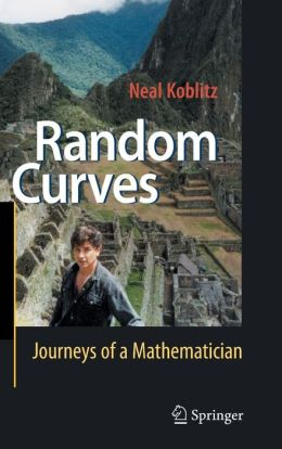 Random Curves: Journeys of a Mathematician
