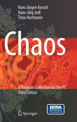 Chaos: A Program Collection for the PC