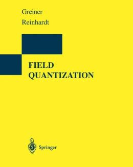 Field Quantization