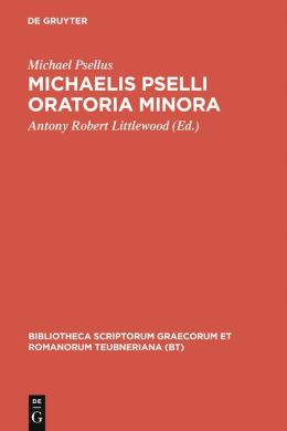 Oratoria Minora