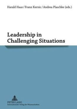 Leadership in Challenging Situations