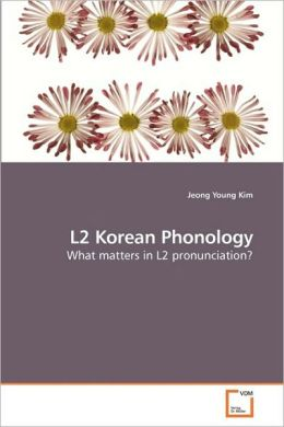 L2 Korean Phonology