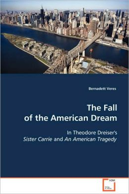 The Fall of the American Dream