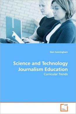 Science And Technology Journalism Education