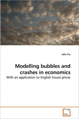 Modelling Bubbles and Crashes in Economics