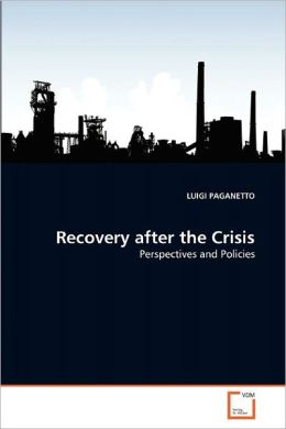 Recovery After The Crisis