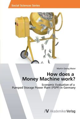 How does a Money Machine work?