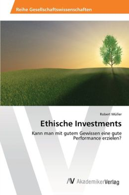 Ethische Investments