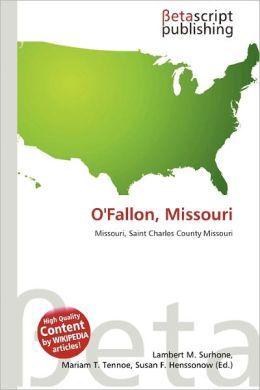 O'Fallon, Missouri