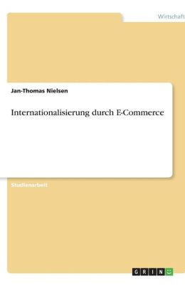 Internationalisierung durch E-Commerce