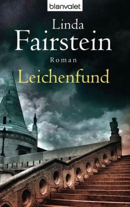 Leichenfund: Roman