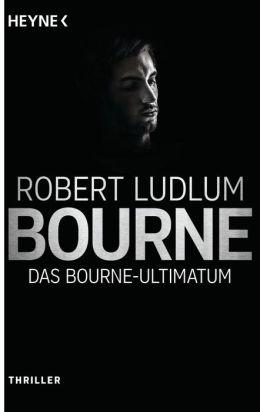 Das Bourne Ultimatum: Roman