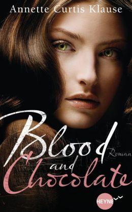 Blood and Chocolate: Roman