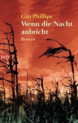 Wenn die Nacht anbricht: Roman