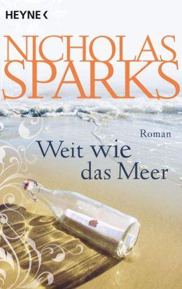 Weit wie das Meer: Roman