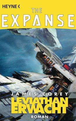Leviathan erwacht: Roman