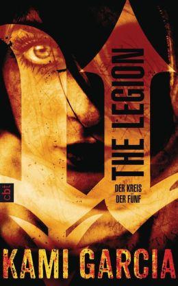 The Legion - Der Kreis der Fünf