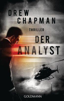 Der Analyst: Thriller