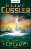 Book Cover Image. Title: Cyclop (Cyclops), Author: Clive Cussler