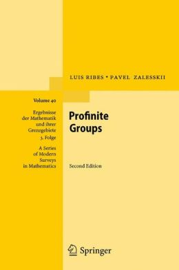 Profinite Groups