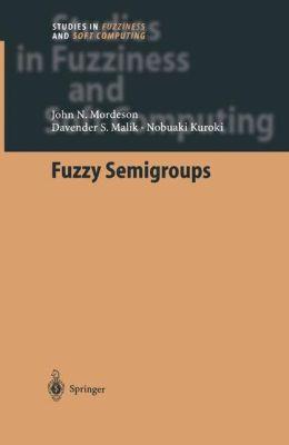 Fuzzy Semigroups